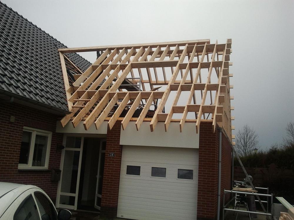 Garage Bouwen Prijzen : Kosten garage with kosten garage excellent posh garage door